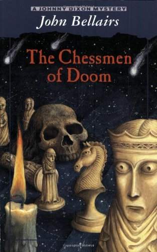 Chessman of Doom, The: Bellairs, John
