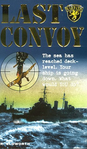 9780141307206: Last Convoy (Warpath)