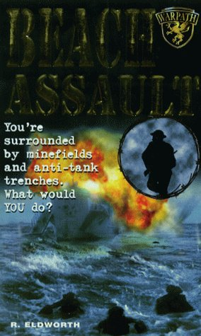 9780141307213: Beach Assault (Warpath)