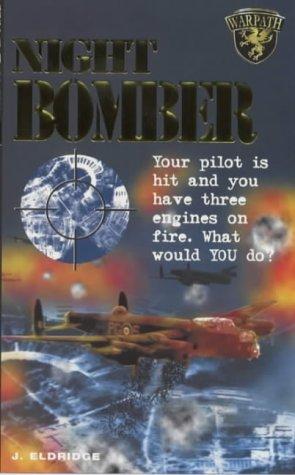 9780141307244: Night Bomber (Warpath)