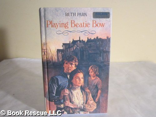 9780141307275: Playing Beatie Bow