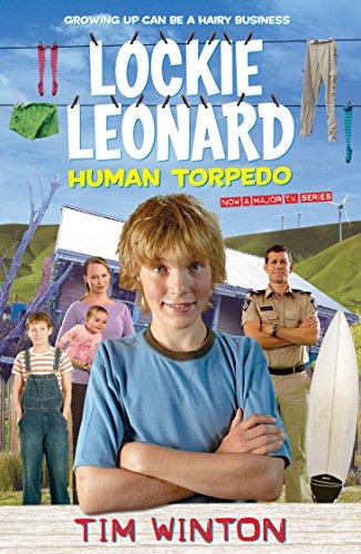 9780141307305: Lockie Leonard Human Torpedo