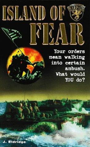 9780141307336: Island of Fear (Warpath)