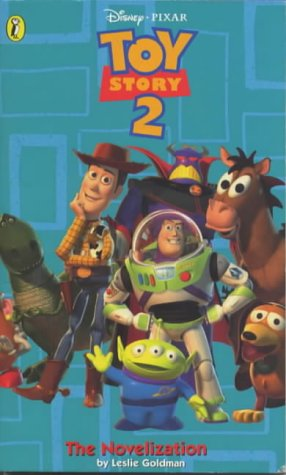 9780141307459: Toy Story 2: Novelisation