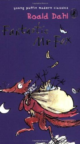 9780141307534: Fantastic Mr Fox (Puffin Modern Classics)