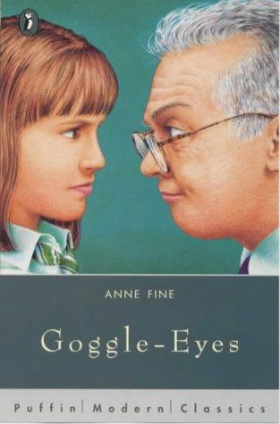 9780141307541: Goggle-eyes (Puffin Modern Classics)