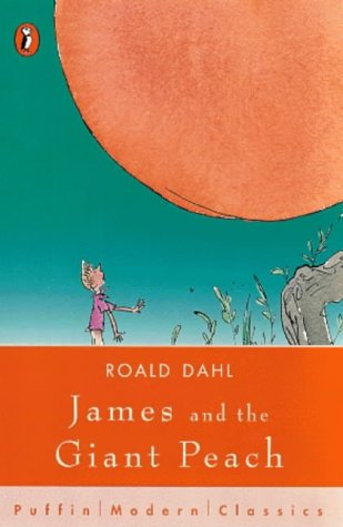9780141307565: James and the Giant Peach (Puffin Modern Classics)