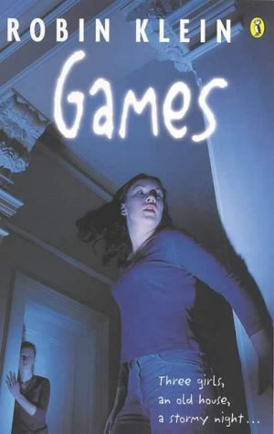 9780141307596: Games