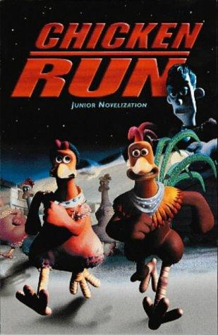9780141307756: Chicken Run Novelisation