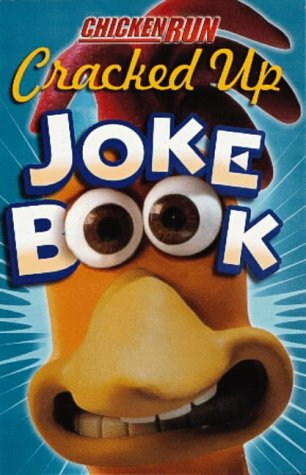 Chicken Run: Joke Book: Phillips, Louis