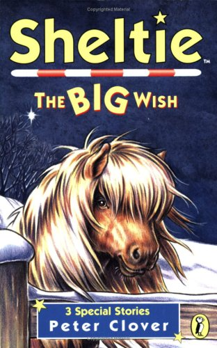 9780141308012: Sheltie Special 6: The Big Wish