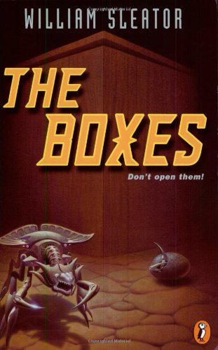 9780141308104: The Boxes