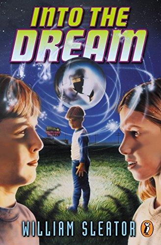 Into the Dream: Sleator, William