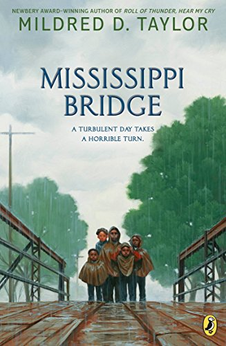 9780141308173: Mississippi Bridge