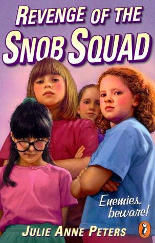 9780141308180: Revenge of the Snob Squad