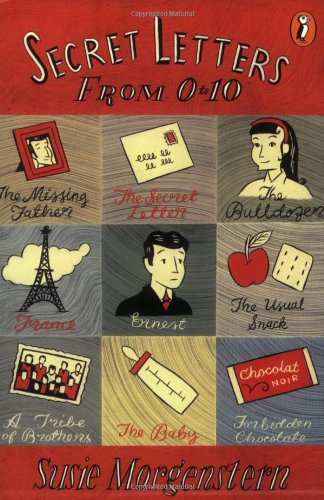 9780141308197: Secret Letters From 0 To 10 (Puffin Books)