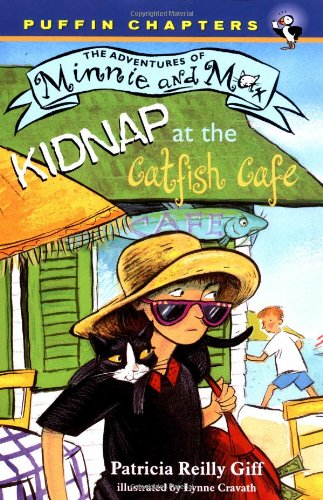 9780141308210: Kidnap at the Catfish Cafe (Puffin chapters)