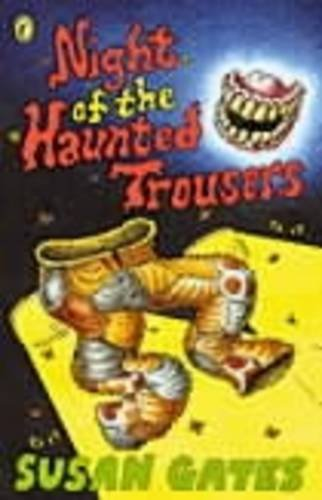 9780141308265: Night of the Haunted Trousers