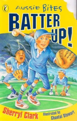 9780141308470: Batter up! (Aussie Bites)