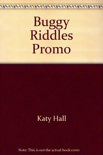 9780141308685: Buggy Riddles (Puffin Easy-to-Read)