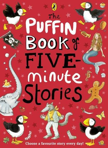 9780141308791: The Puffin Book Of Five-Minute Stories