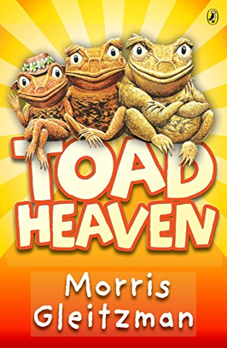 9780141308807: Toad Heaven