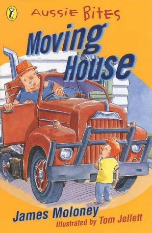 9780141308937: Moving House (Aussie Bites)
