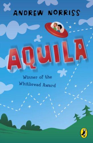 Aquila: Andrew Norriss