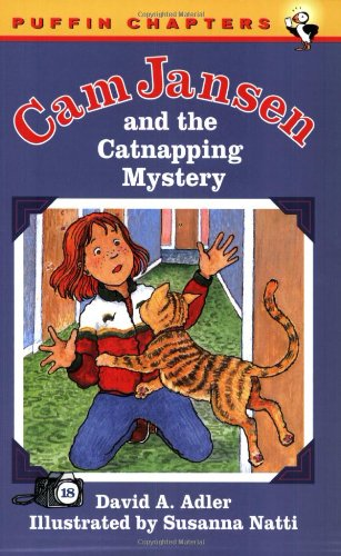 9780141308975: Cam Jansen: The Catnapping Mystery #18