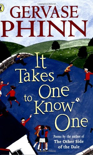 9780141309019: It Takes One to Know One (Puffin Poetry)