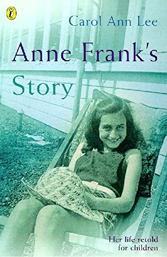 9780141309262: Anne Frank's Story
