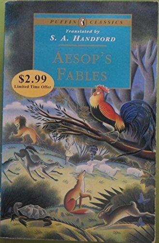 9780141309293: Aesop's Fables