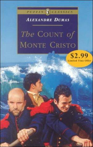 9780141309347: The Count of Monte Cristo