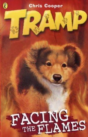 9780141309637: Tramp: Facing the Flames Bk.4