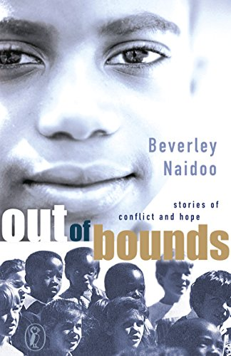 9780141309699: Out of Bounds: Stories of Conflict and Hope (Puffin Fiction)
