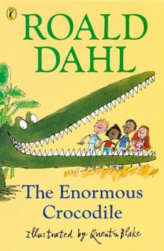 9780141309712: The Enormous Crocodile