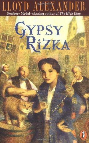9780141309804: Gypsy Rizka