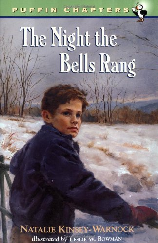 9780141309866: The Night the Bells Rang (Puffin chapters)