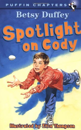 9780141309873: Spotlight on Cody (Puffin Chapters)