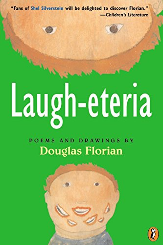 9780141309903: Laugh-eteria: Poems and Drawings