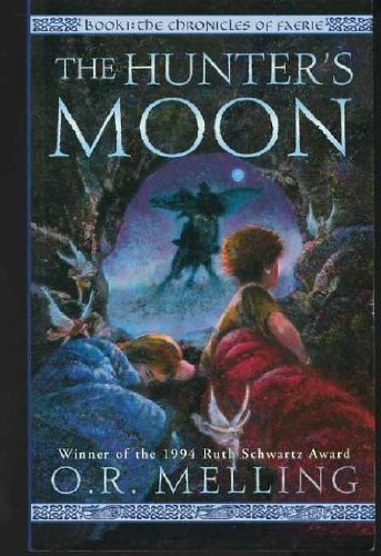 9780141309910: Hunter's Moon, The