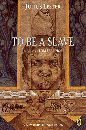 To Be a Slave (Puffin Modern Classics) (0141310014) by Julius Lester
