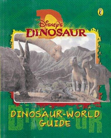 9780141310060: Dinosaur-World Guide