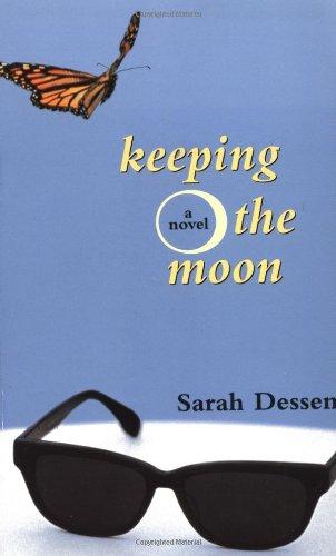 9780141310077: Keeping the Moon (Now in Speak!)
