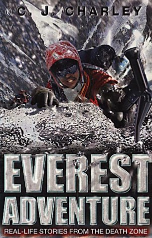 9780141310084: Everest Adventure (Extreme Expeditions)