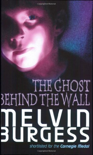 9780141310275: Ghost Behind The Wall
