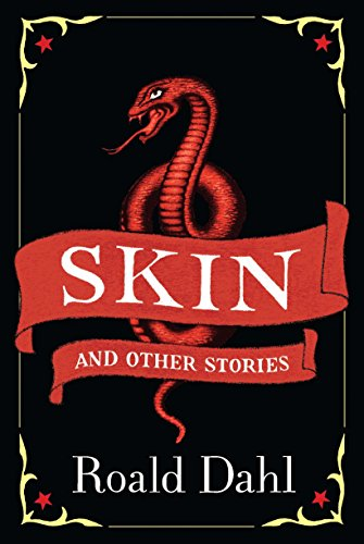 9780141310343: Skin and Other Stories