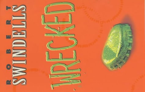 9780141310350: Wrecked (Puffin Teenage Books)