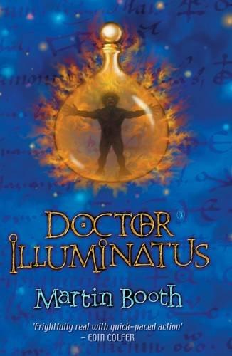 9780141310374: Doctor Illuminatus (The Alchemist's Son Trilogy)