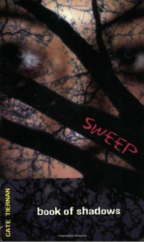 9780141310466: Book of Shadows (Sweep)